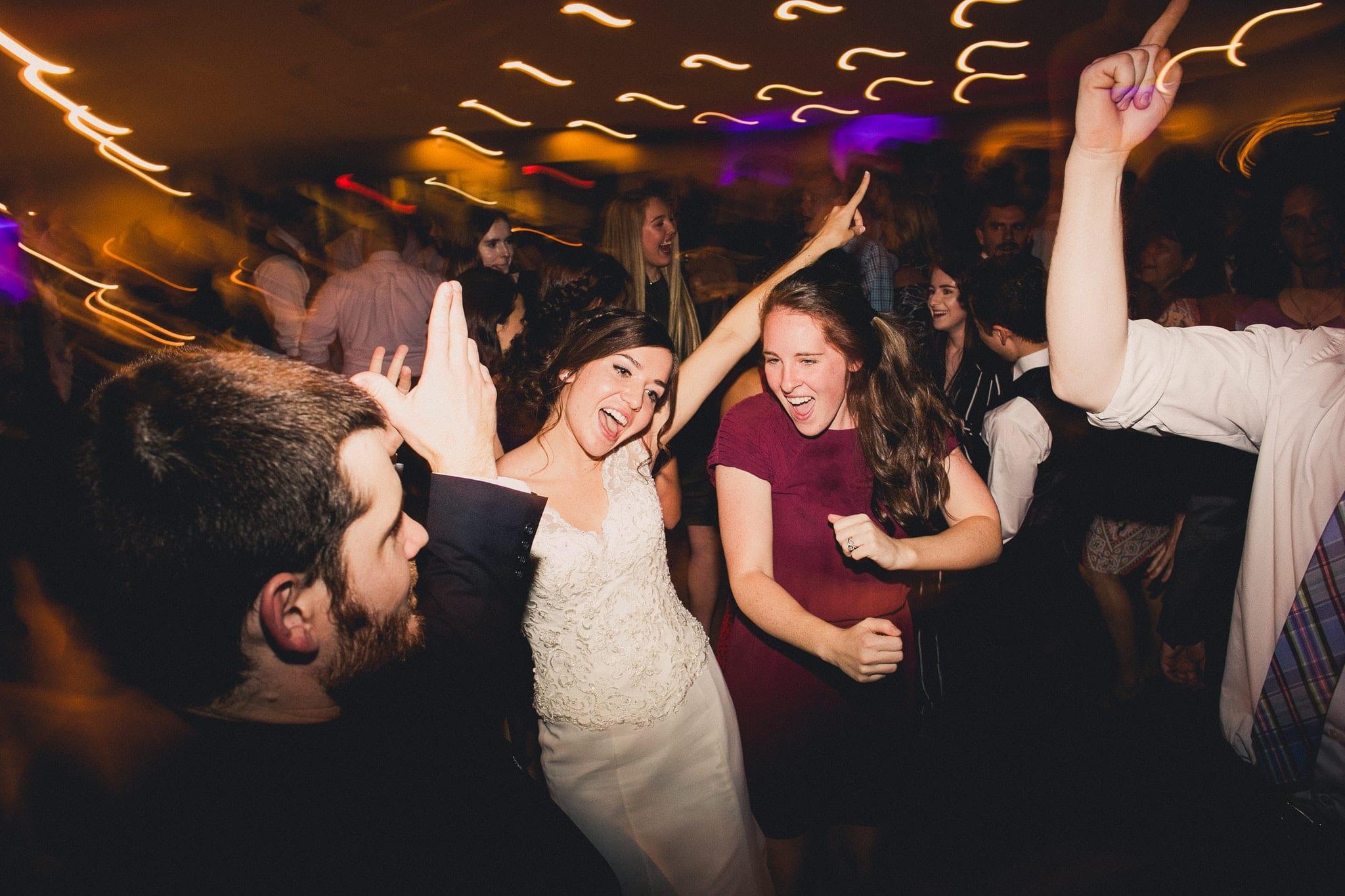 Wedding Gig Log – 1-19-19 | DJ Jeckyll